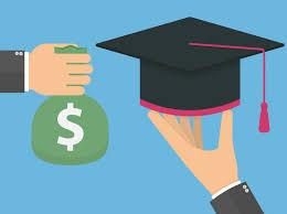 Graduation Cap traded for Money
